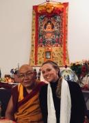 Thupten Rinpoché Moi